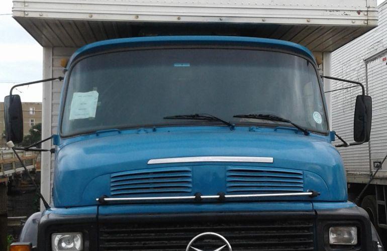 Mercedes-Benz 1114 - Foto #1
