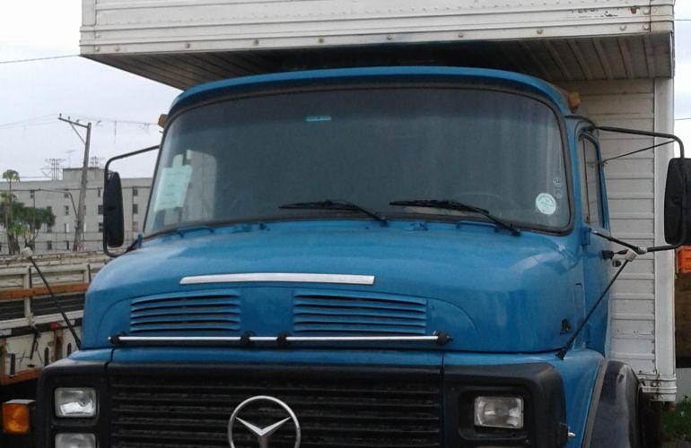 Mercedes-Benz 1114 - Foto #2