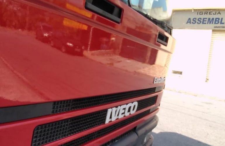 Iveco Eurotech MP 450-E37 (T.Alto) 6X2 - Foto #5