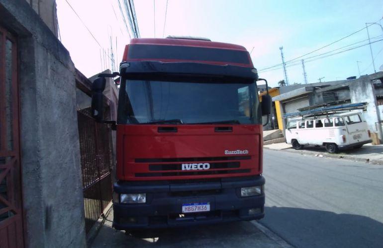 Iveco Eurotech MP 450-E37 (T.Alto) 6X2 - Foto #7