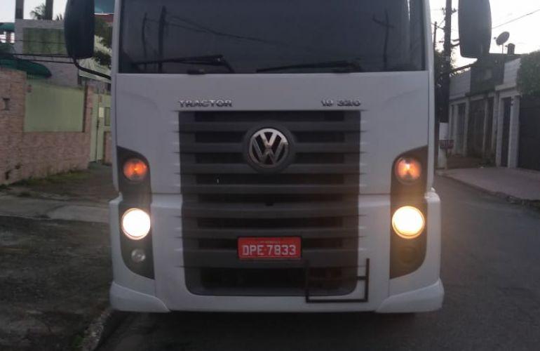 Volkswagen Vw 19.320 E CL 4X2 (Constellation) - Foto #9