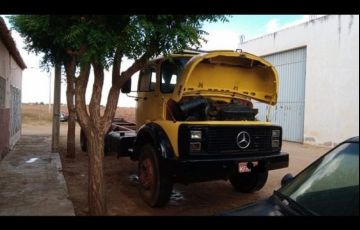 Mercedes-Benz L-1519 - Foto #2