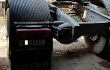 Volvo NL-10 310 4X2 - Foto #7