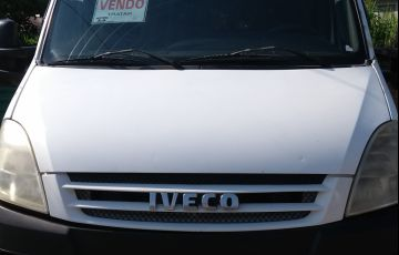 Iveco Daily Chassi 55C16 - Foto #3