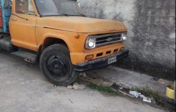 Chevrolet D-60
