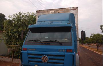 Volkswagen 13.180 Turbo