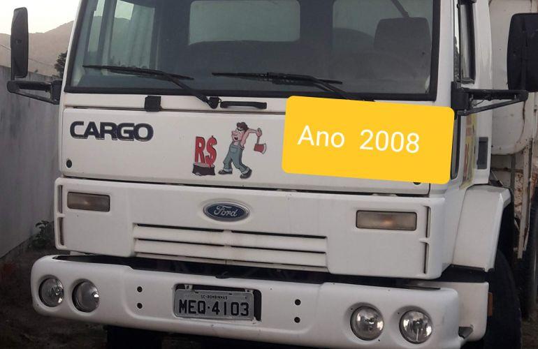 Ford Cargo 2632 E 6X4 (3 Eixos) - Foto #2