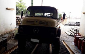 Mercedes-Benz L-1313