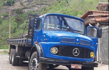 Mercedes-Benz L-1113 (3 Eixos) - Foto #7