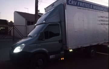 Iveco Daily Chassi 35S14 CS 3750 - Foto #3
