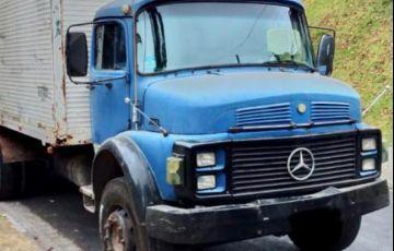Mercedes-Benz L-1513 (3 Eixos)