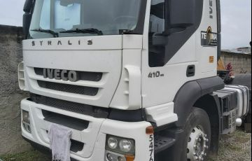 Iveco Stralis HD 490-S41T 4X2