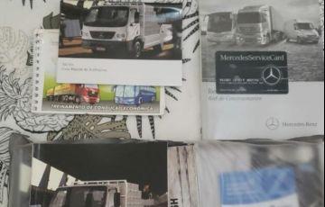Mercedes-Benz Accelo 815/31 - Foto #6