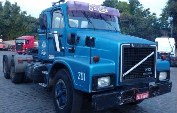 Volvo N-10 300 XH 6X2 (3 Eixos)