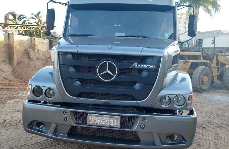 Mercedes-Benz Atron 2324 (6X2) - Foto #10