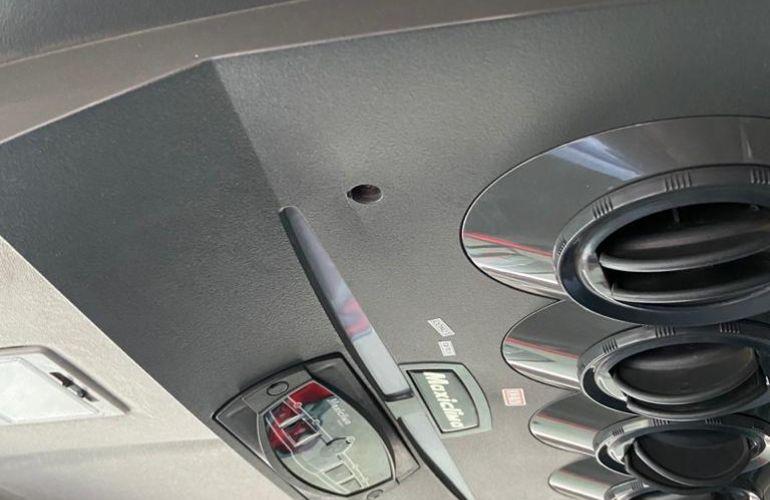 Volkswagen Delivery Advantech 10.160 - Foto #9