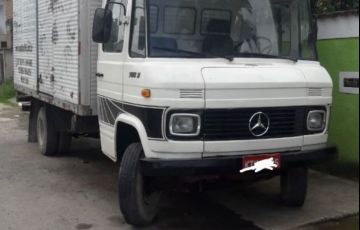 Mercedes-Benz 708 - Foto #4