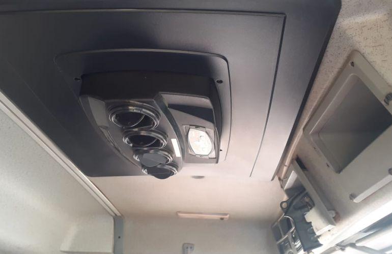 Mercedes-Benz Axor 3344 6X4 (3 Eixos)(Cavalo) - Foto #1