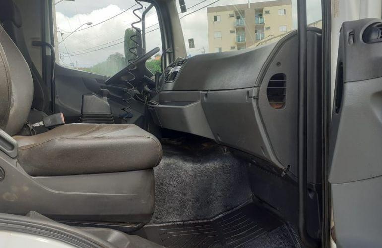 Mercedes-Benz Axor 3344 6X4 (3 Eixos)(Cavalo) - Foto #8