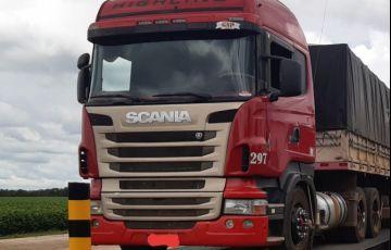 Scania R-440 A 6X4 SZ (Reb. 3 Eixos) (Highline) - Foto #2