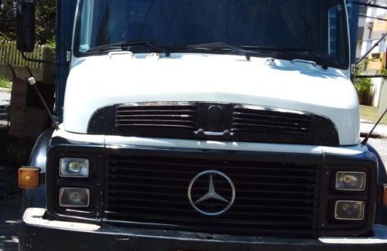 Mercedes-Benz L-1314 (3 Eixos) - Foto #3
