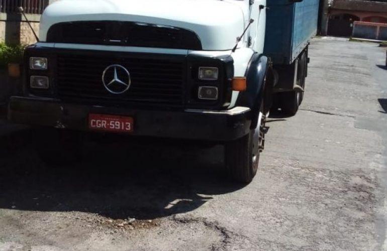 Mercedes-Benz L-1314 (3 Eixos) - Foto #6