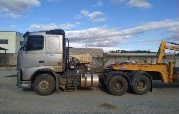 Volvo FH 460T 6X2