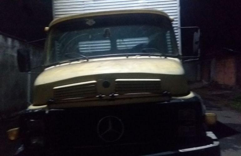 Mercedes-Benz L-1113 - Foto #7