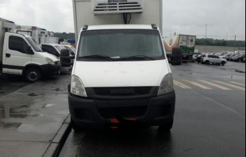 Iveco Daily Chassi 35S14 CS 3750