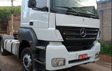 Mercedes-Benz Axor 2035 S 4X2 - Foto #2