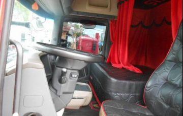 Scania G-420 A 4X2 SZ(Reb. 3 Eixos) - Foto #5