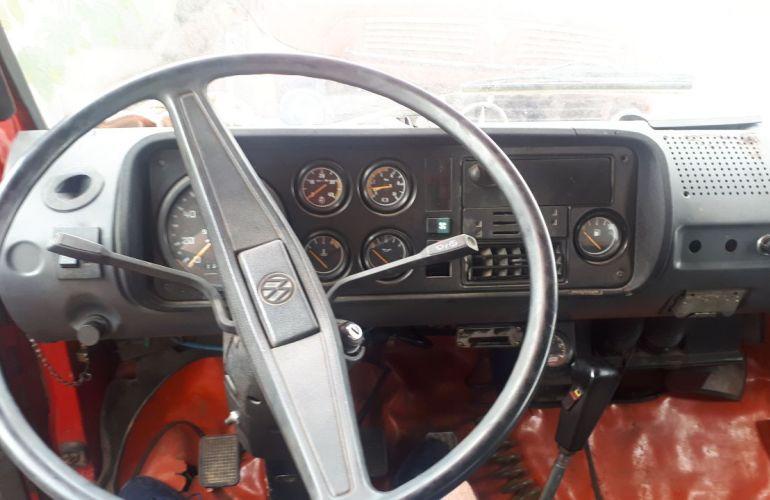 Volkswagen 13.130 (3 Eixos) - Foto #2
