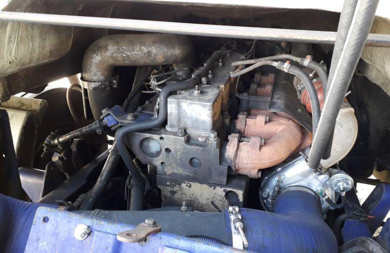 Volkswagen 18.310 Turbo 4X2 - Foto #7
