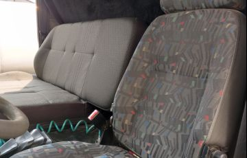 Ford Cargo 2428 E 6X2 (3 Eixos) - Foto #5