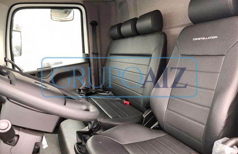 Volkswagen Constellation 17.190 - Foto #10