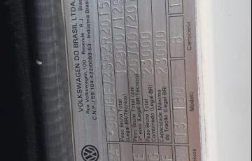 Volkswagen 13.180 Turbo - Foto #4