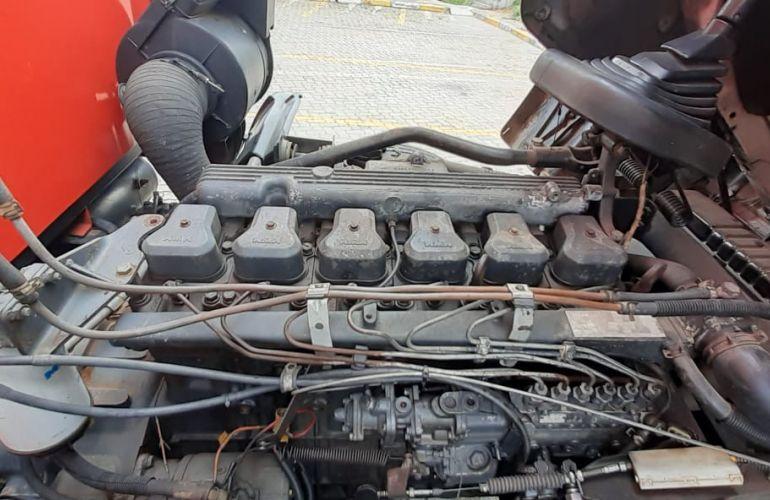 Volkswagen 13.180 Turbo - Foto #7