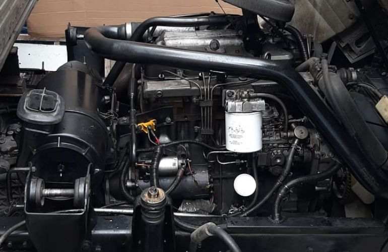 Volkswagen 8.150 Turbo - Foto #3