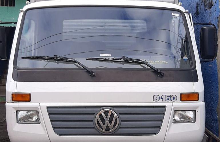 Volkswagen 8.150 Turbo - Foto #6