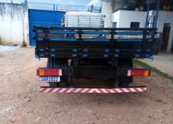 Iveco Tector 240-E28 6X2 (Teto Baixo) - Foto #8