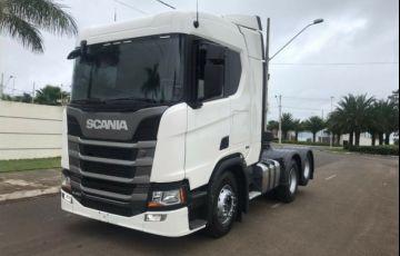Scania R 620 LA 6X4 RB662 - Foto #5