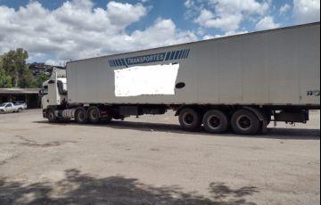 Scania G-400 A 6x2 2p (E5)