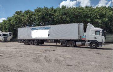 Scania G-400 A 6x2 2p (E5) - Foto #2