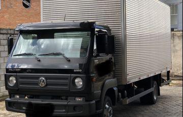 Volkswagen Delivery 9.160 - Foto #3