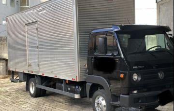 Volkswagen Delivery 9.160 - Foto #4