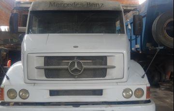 Mercedes-Benz LS-1634 - Foto #7