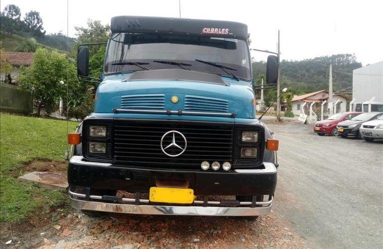 Mercedes-Benz L-1313 - Foto #6