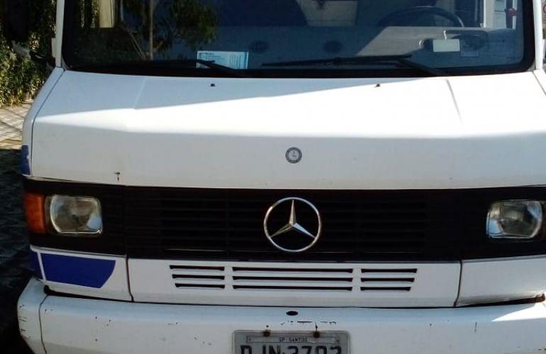 Mercedes-Benz 710 - Foto #4