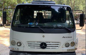 Mercedes-Benz 915-C 4X2