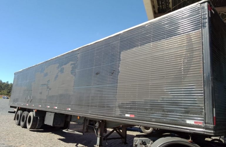Ford Cargo 4331 Maxton T 4X2 - Foto #1